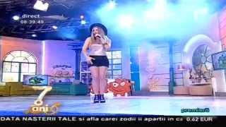 Andreea Ignat - ,,Noptile - ,,Neatza cu Razvan si Dani