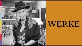 "Sarah Connor - ""Werke"" (Folge 3 - Album-Dokumentation)"