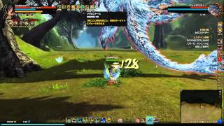 【Dragon's Prophet】エレナタリティー戦【ドラゴンズプロフェット】