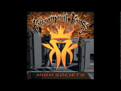 Kottonmouth Kings Peace Not Greed with lyrics