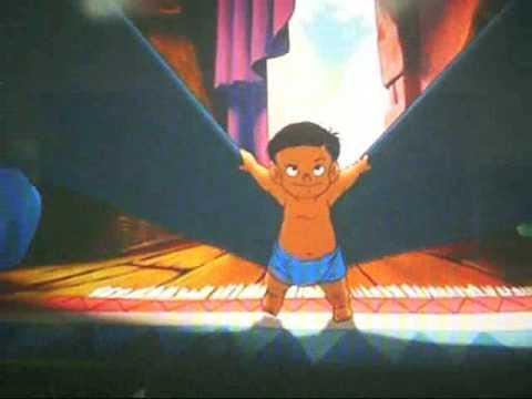 Ranjan & Mowgli Fandub - YouTube