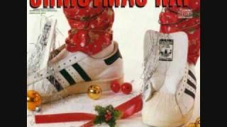 Spyder-D   Ghetto Santa  CHRISTMAS RAP