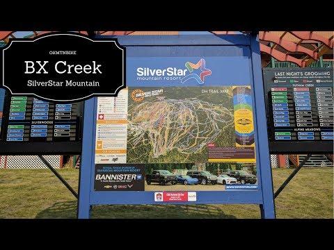 SilverStar XC Trail BX Creek