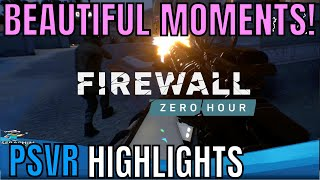 Firewall   PSVR   Foresight & Luck & Days by the Ocean