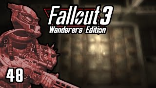 Fallout 3 Wanderers Edition - Worst Day Ever - Part 48