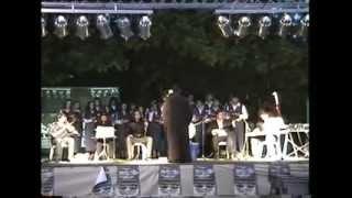 """""""Ταξιδεύοντας στην Ελλάδα"""" - 3ο Φεστιβάλ - Νέα Μάδυτος  05-2004 """