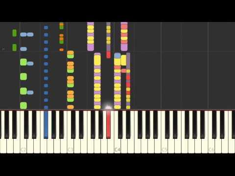 Yiasou - Curacao (MIDI Karaoke)