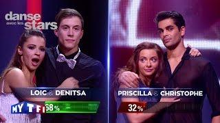 Finale de Danse avec les Stars 6 : La victoire de Loïc Nottet !