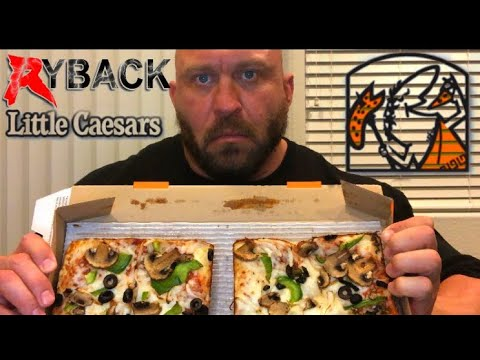 little-ceasars-deep-dish-detroit-style-pizza-food-mukbang-review---ryback-it's-feeding-time