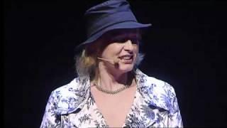 """TEDxMaastricht - Ragna van den Berg - """"This is your captain speaking"""""""