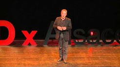 RSE comme accélérateur de croissance: Pierre-Alexandre Teulié at TEDxAlsace