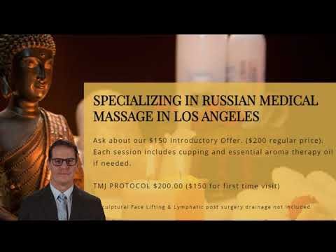 Medical Massage by Samantha - Manual Lymphatic Drainage Massage in Los Angeles, CA