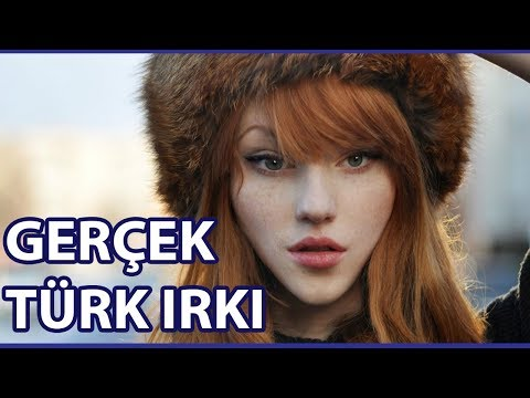 Türk Irkının Özellikleri Nelerdir? Hangi Türk Boyundansın?