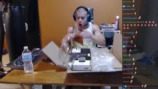 Tyler1 Gets A Beanie (MTC-S3RL)