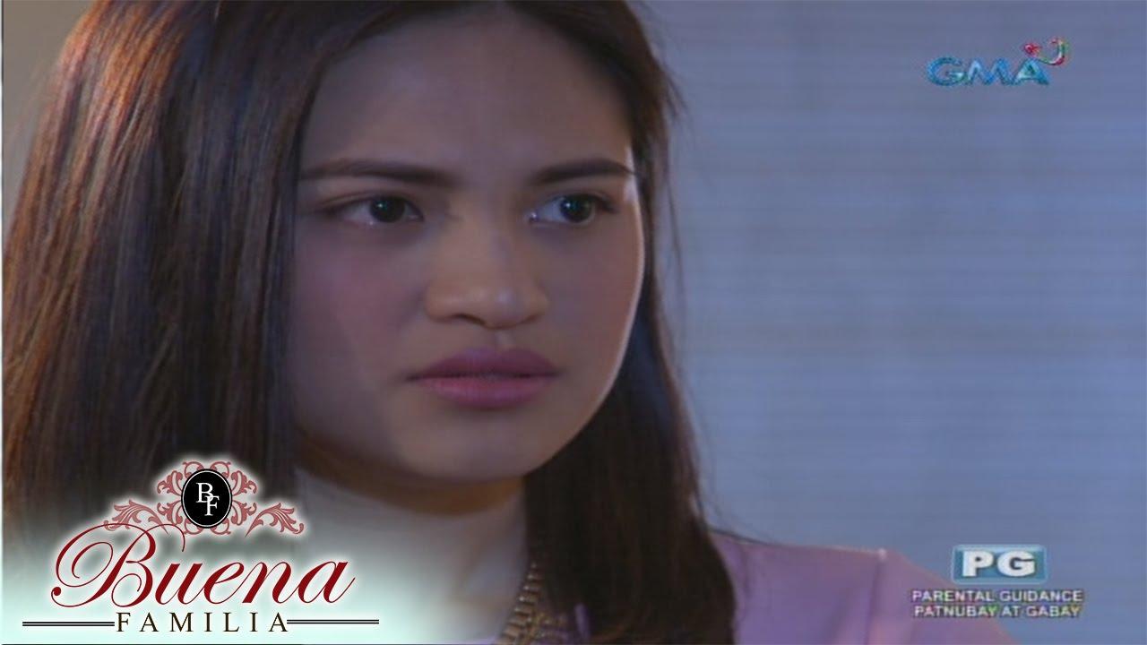 Buena Familia: The family's secret