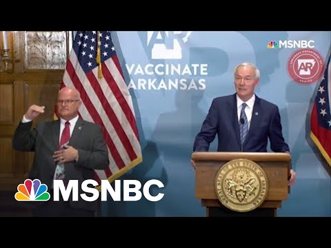Parents Sue Arkansas Governor, Lawmakers, Over Mask Mandate Ban