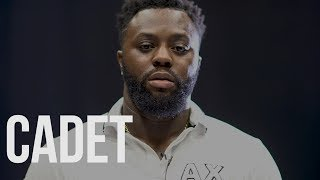 Cadet Interview: Breaks Down 'Closure' The Deeper Truth Behind The Song | (INTROSPECTION)