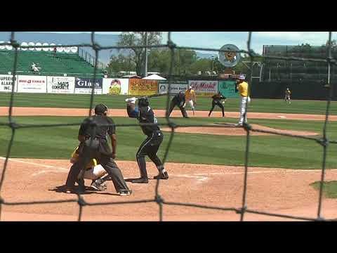 Game 2 - Iowa Western v. Chatt Valley: 2018 JUCO World Series