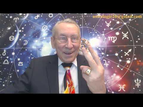 Смотреть всем! Июнь 2019 для каждого знака.Э. Фальковский. astrologie26@gmail.com