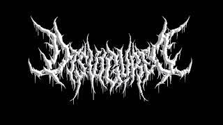 Disvigured - Consumed of Human Cadaver