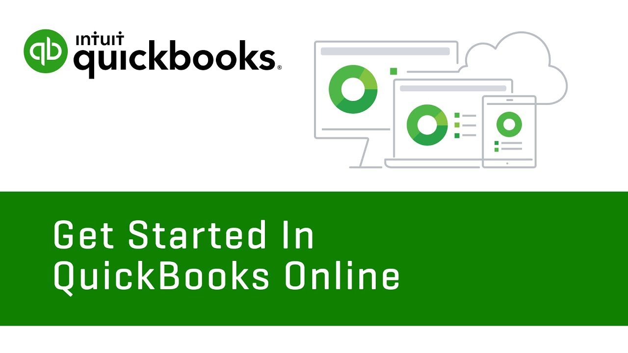 QuickBooks Online 2019 - Complete Tutorial Videos (100+)
