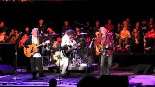 Neil Young and Crazy Horse - Ramada Inn - Bridge School Benefit - 20 October 2012