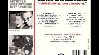 Serge Gainsbourg | Ces petits riens.mov