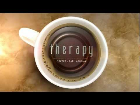 Therapy Coffee Shop & Lounge In Atlanta