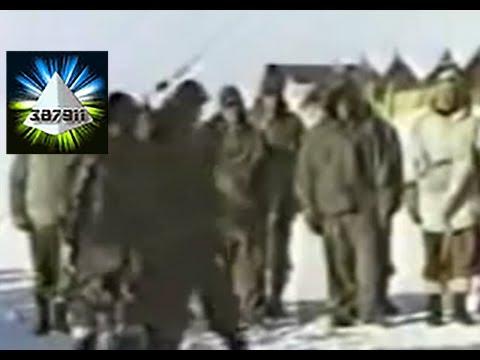 Admiral Richard Byrd ⚓ Secret North Pole Operation Highjump 👽 Antarctic Expedition Documentary 3
