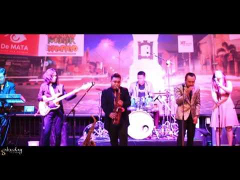 """Saturday Ice Cream Band - Launching First Album """"Cerita Cinta"""""""