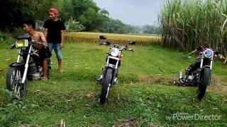 Video Herex gl 100 vs GL sambalado .. !! (Sirkuit sawah) hahaha .. download MP3, 3GP, MP4, WEBM, AVI, FLV Agustus 2017