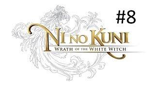 Ni no Kuni (#8) - Ponyo
