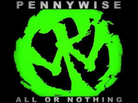 Клип Pennywise - Revolution