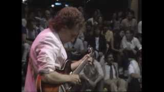 Lee Ritenour, Dave Grusin and GRP All Stars Live From The Record Plant.