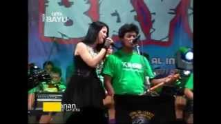 New Gita Bayu - Siapa Yang Punya - Nasya ft Soliq LIVE 2015