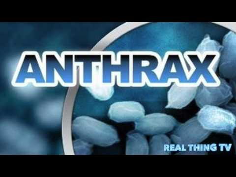 Pentagon says 'live anthrax' inadvertently shipped across US