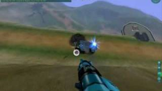 Tribes 2 Conc Defense: The Sequel