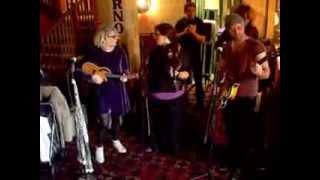 Worry Dolls play Inferno Pub Bournemouth