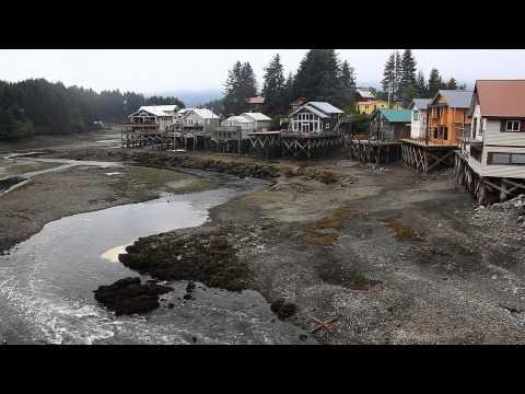 Kachemak Bay - City of Seldovia Alaska