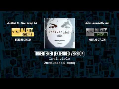 Michael Jackson -Threatened Extended (Unreleased Version) mp3