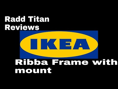 ikea-ribba-frame---best-for-large-movie-posters---raddtitan