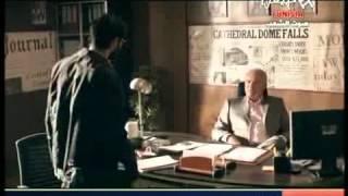 Vertigo : Episode N°19 Du Mardi 07/08/2012