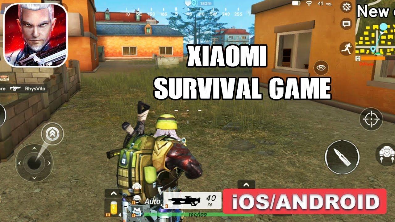 xiaomi survival game download link