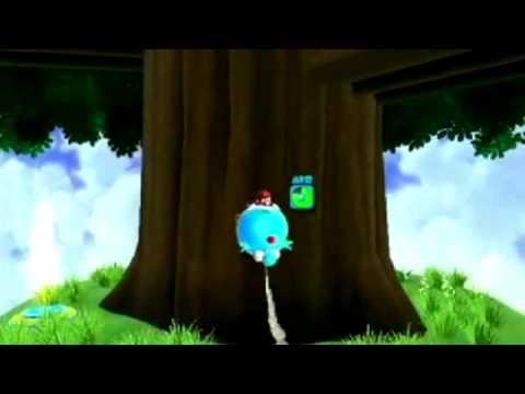 Reseña: Mario Galaxy 2