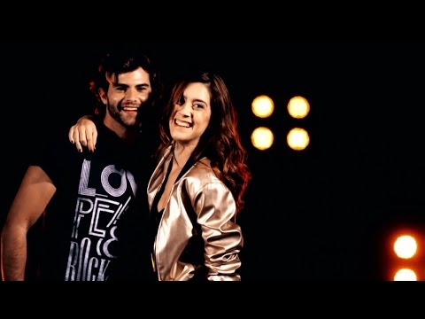 Diego and Clara in Dance Dance Dance #TeamDielari