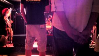 シュヴァルツシルトの解 香川県で活動中の3ピースロックバンド ギターボ...