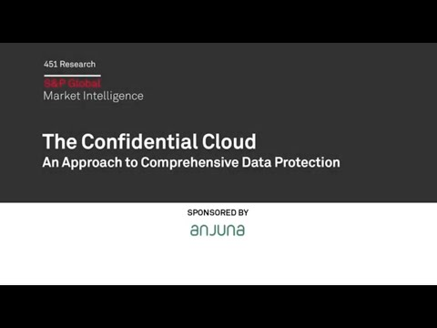 The Confidential Cloud: An Approach to Comprehensive Data Protection