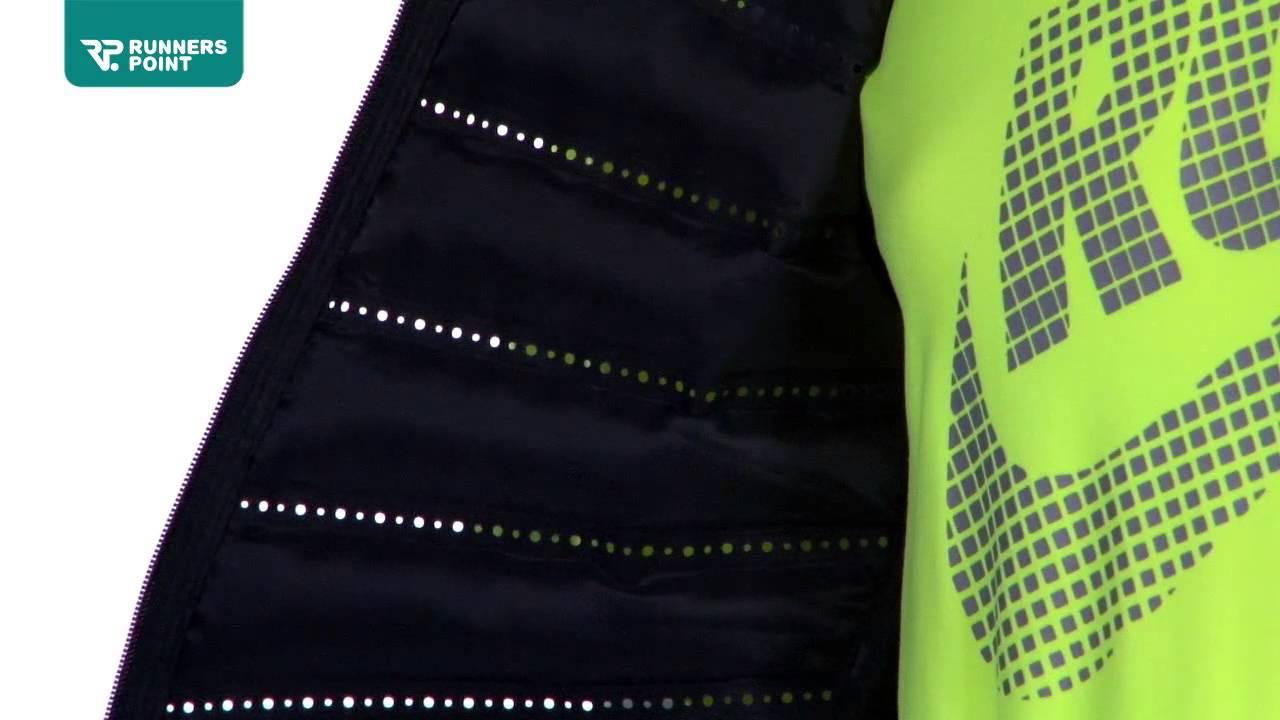 watch speical offer sneakers for cheap Laufweste Nike Aeroloft 800 Vest Herren