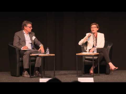 The future of investment banking in Europe — Bruegel Annual Meetings '16