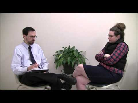 Clinical Interview Role-Play Part 1 - Family, Social, and Mental Health History